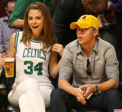 Maria_Menounos_Derek_Hough_Lakers_vs_Celtics_Game_2_122_155lo
