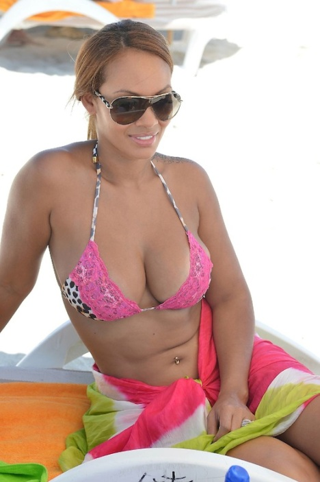 evelyn lozada 100412
